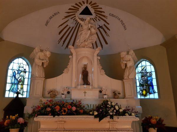 Kapel Heilige Eik