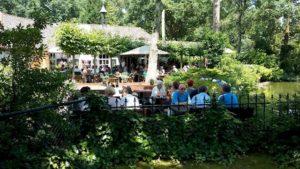 Kapel Restaurant Boshuys Hermitage